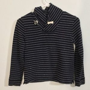 Crewcut Sweatshirt